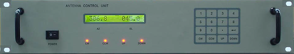Antenna Control Unit ACU