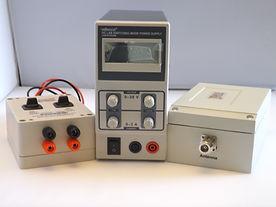 1420 MHz Noise/Load Cal. unit