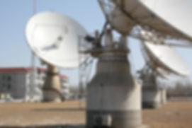 13m POAM Antenna