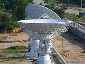 Radio Telscope