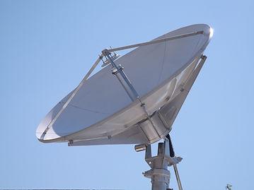 3m Radio Telescope Antenna