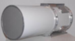 IR Telescope