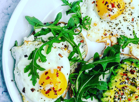Don't Toss  Away The Egg Yolks! Here's Why...