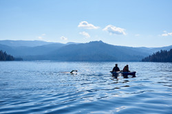 huntington lake_swim_535