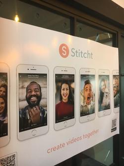 Stitcht Promo Poster