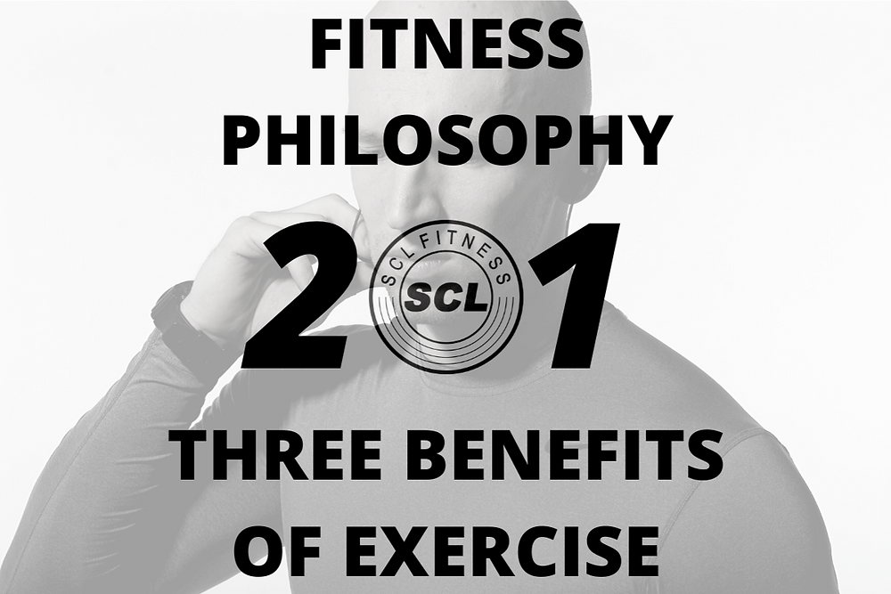 SCL FITNESS