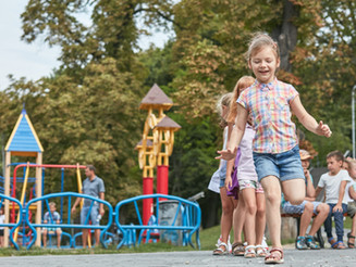 Importance of Coordination for Kids