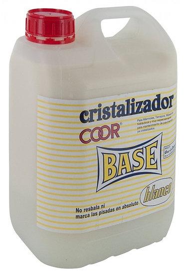 Liquide de Cristallisation Coor Blanc K1 5 litres