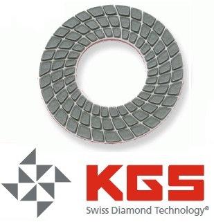 Disque Polissage Diamanté à Eau Ø 150 KGS Speedline EDGE