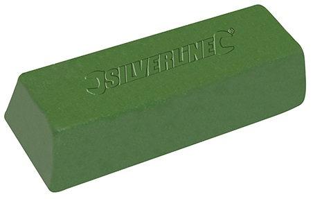 Pâte à polir verte 500 gr