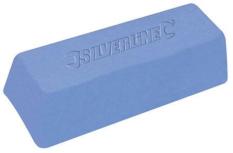 Pâte à polir bleue 500 gr