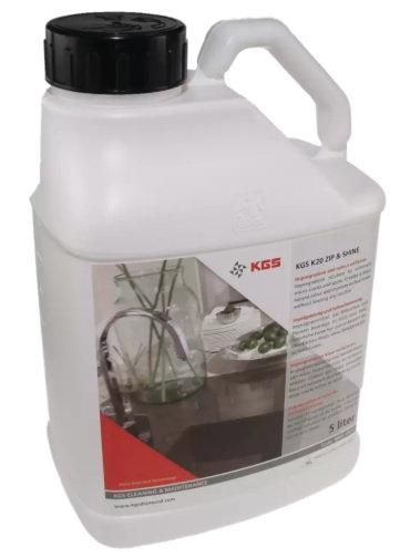 Hydrofuge Zip & Shine KGS K20