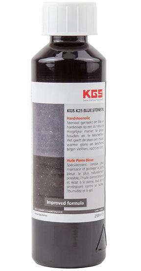 Huile pour Pierre Bleue KGS K25 250 ml