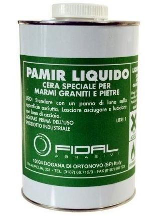 Cire Liquide Marbre, Granit et Pierres Naturelles 1 litre