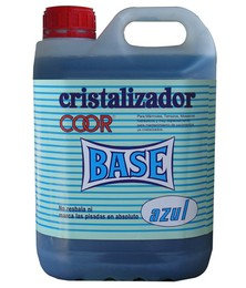 Liquide de Cristallisation Coor Azul K2F 5 litres