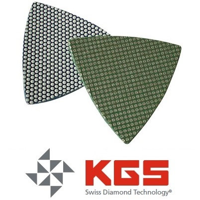 Triangle Diamanté KGS Flexis