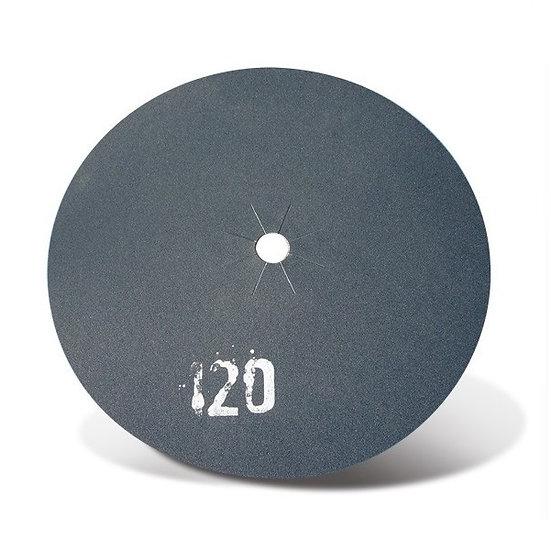 10 Disques Abrasifs Ø 425 x 35 mm double face