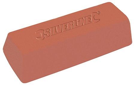 Pâte à polir rouge 500 gr