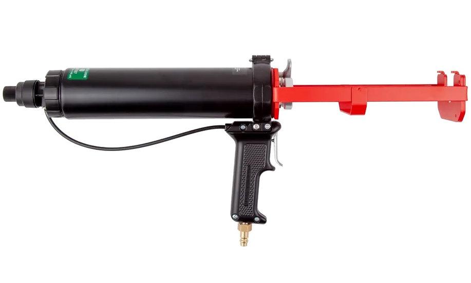 Pistolet à Colle Pneumatique 2 x 310 ml
