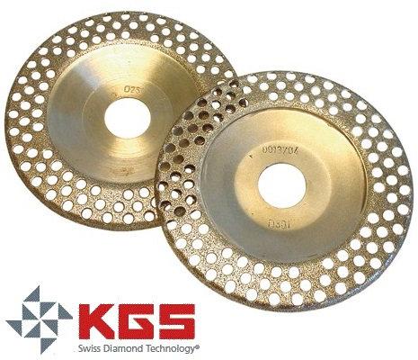 Disque Diamanté KGS Swiflex Aero