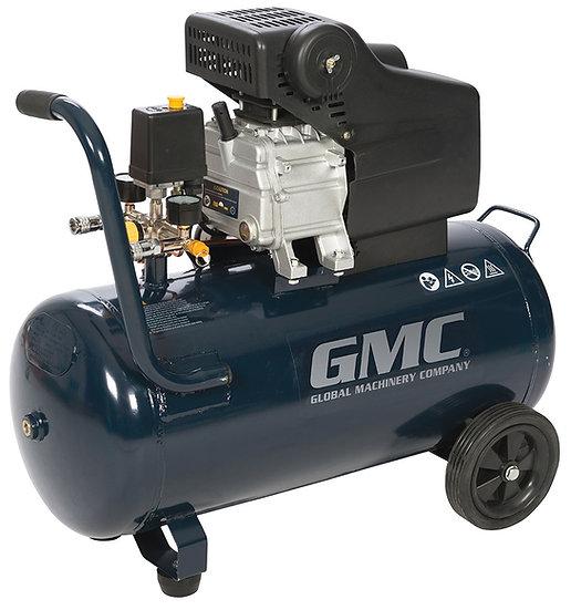 Compresseur d'Air 50 litres 2 ch 1500 W