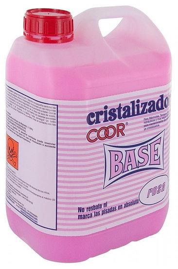 Liquide de Cristallisation Coor Rose K2 5 litres