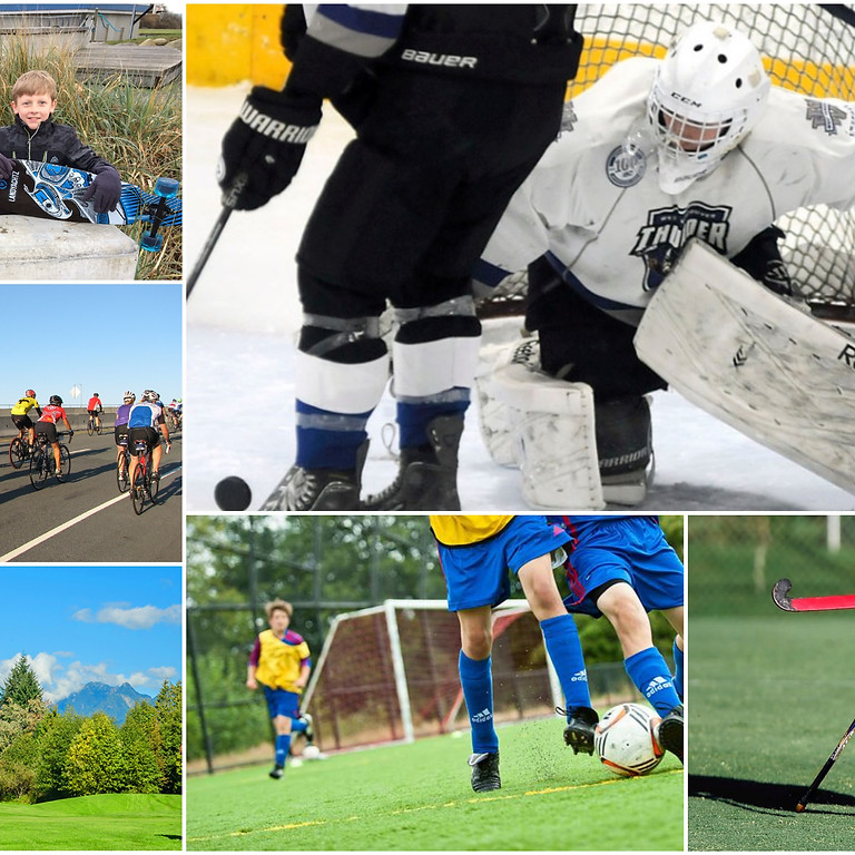 Transforming Our Community Through Sport and Recreation