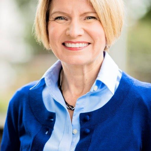 Mary-Ann Booth Wants to be Your Next Mayor