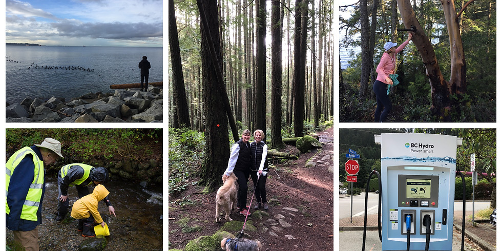 West Vancouver's Environmental Legacy: How do we protect it for future generations?