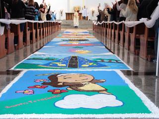 Corpus Christi 2017: uma celebração de união e fé