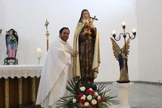 No 2° dia do Tríduo, refletimos sobre Santa Zélia, mãe de Santa Teresinha