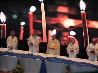 Constituições Sinodais da Diocese de Santo André são entregues em grande evento