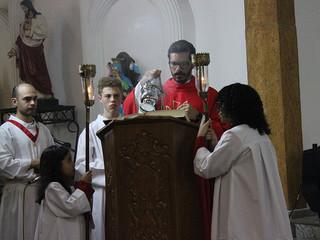 Missa Sertaneja celebra São Pedro e São Paulo e encerra a Quermesse 2018