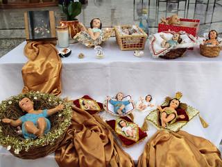 Com o início do Advento, celebramos a missa de envio das Novenas de Natal