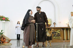 Missa São Francisco