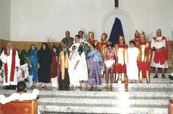 Encenação da Paixão de Cristo (3)