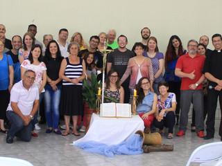 Coordenadores de pastoral realizam Assembleia Paroquial