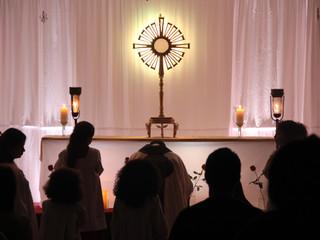 O novo desafio da nossa fé: a Comunhão Espiritual