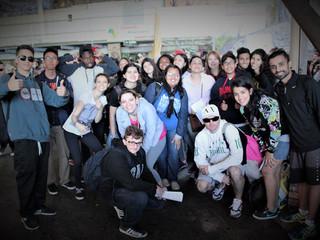 Festival Vocacional reúne jovens da Diocese de Santo André