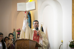 Padre Tiago Silva