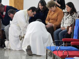 Quinta-feira Santa | Ceia do Senhor e Vigília da Paixão: fazei isto em memória de mim