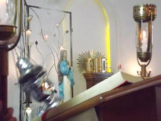 Ano Novo: comunidade inicia 2018 com a Solenidade de Santa Maria