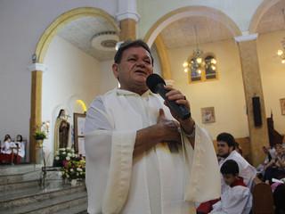 Padre Wagner Doriguetti: 30 anos de Ordenação Sacerdotal