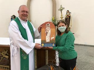 Ano Vocacional: Leia os depoimentos sobre a passagem do ícone do Bom Pastor