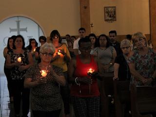 Festa de Nossa Senhora da Luz ilumina comunidade