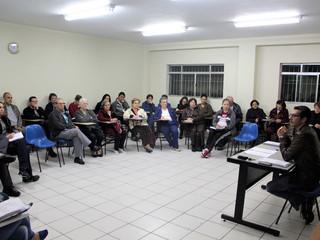 Coordenadores realizam Reunião do CPPA