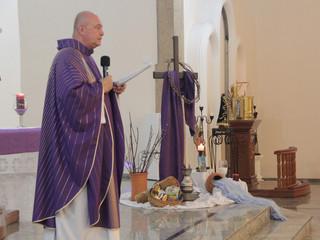 Quarta-feira de Cinzas dá início à Quaresma