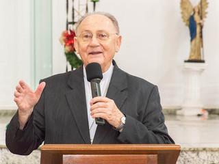 Dom Nelson Westrupp conduz Manhã de Espiritualidade sobre o Advento
