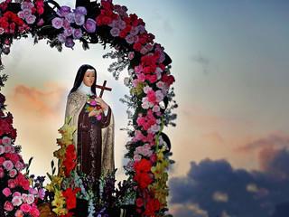 3ª Carreata de Santa Teresinha marca início das festividades da Padroeira