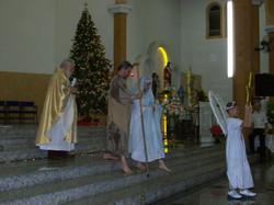 Natal de 2008